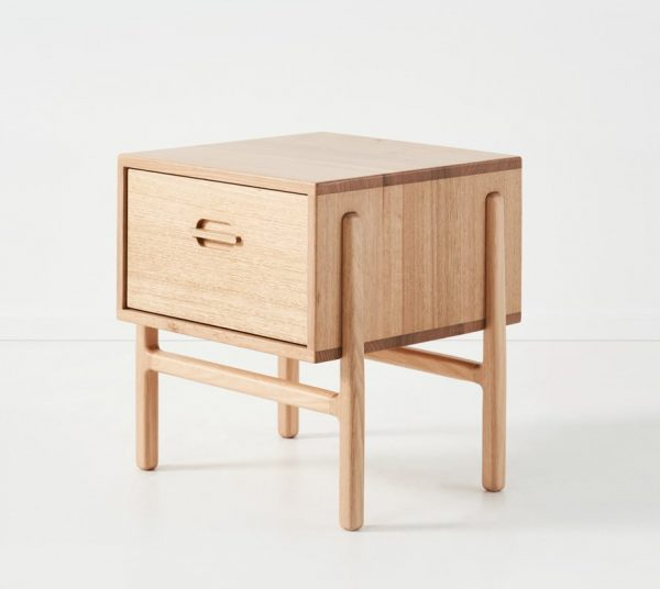 Asta Bedside Table
