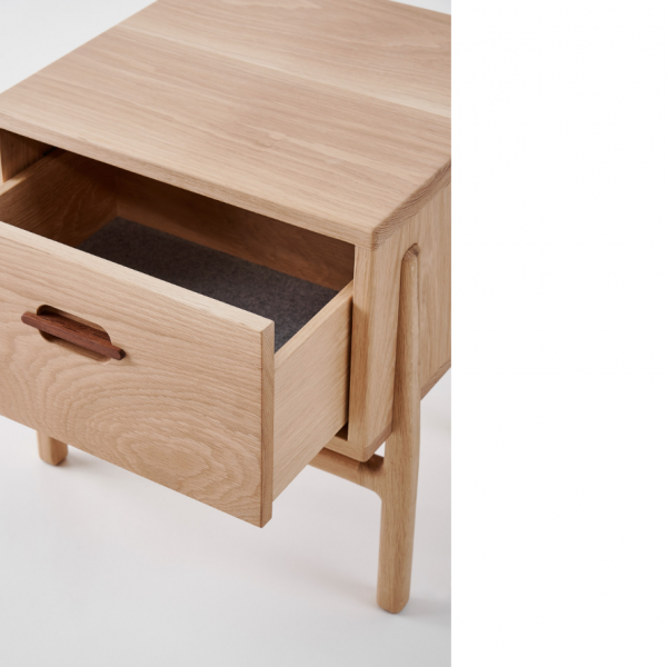 drawer of asta bedside table